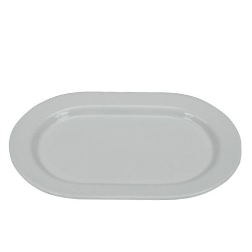 Ovale schaal V&B Easy, 21 cm.
