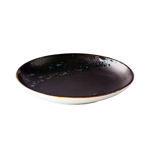 Coupe bord Amazon, starry night, 23,5 cm