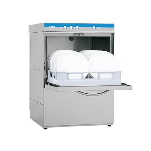 Afwasmachine voorlader met pomp