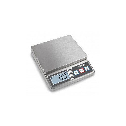Keukenweegschaal  max 5 kg