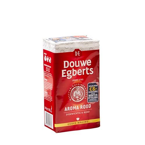 Gemalen koffie grove maling, 500 gram