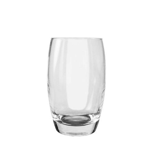 Longdrinkglas luxe, 33 cl.