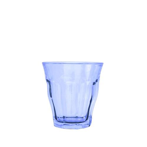 Duralex picardie blauw, 22 cl.