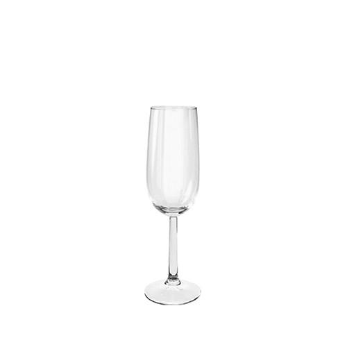 Champagneflûte, 15 cl.