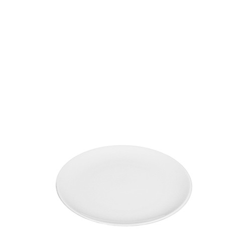 Platbord Bauscher, Ø 20 cm.