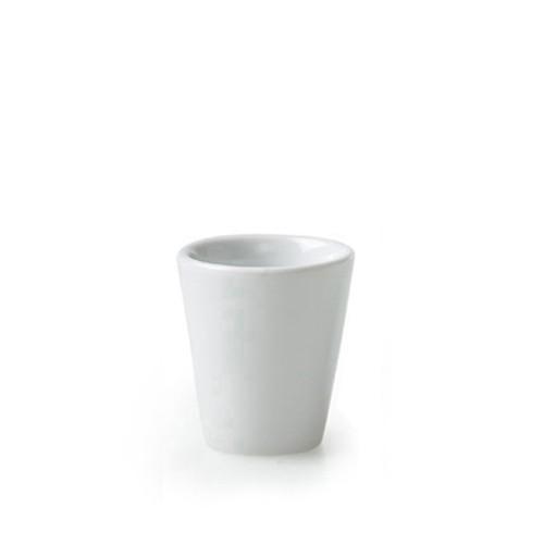 Espressokopje Bauscher laag, 10 cl.
