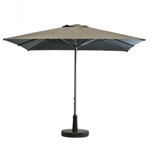 parasol antraciet