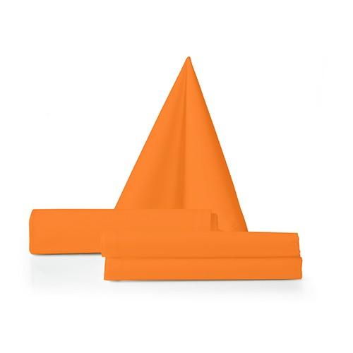 Servet oranje