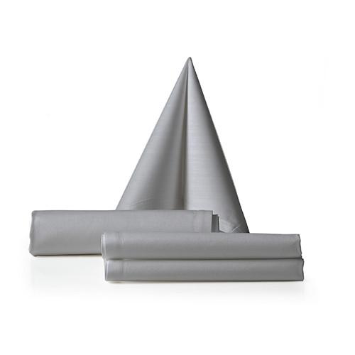 Servet grijs