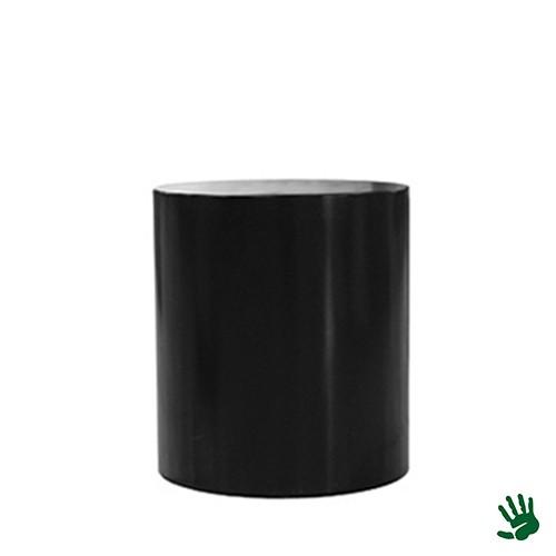 Black Velvet zuil rond t.b.v. bardeel groot