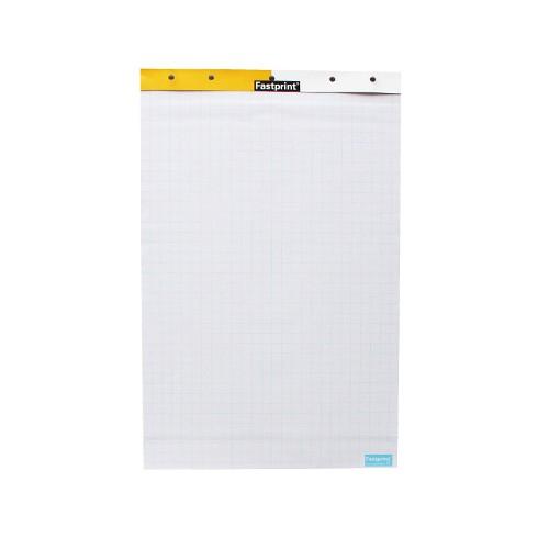 Blok papier t.b.v. flipover