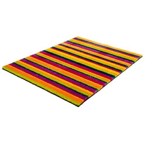 Carpet regenboog