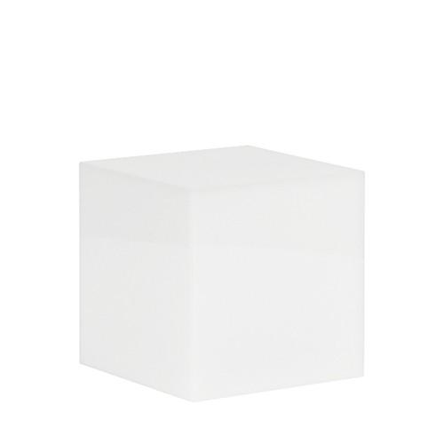 Kunststof vierkant