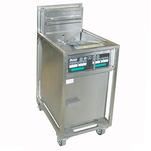 Picto Friteuse, 22 liter