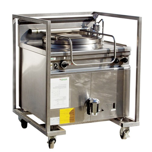 Kookketel, 150 liter