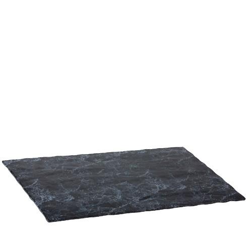 Melamine plateau stone look, 1/1 GN