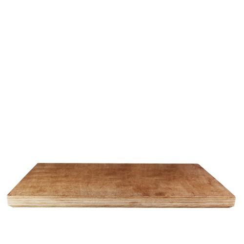 Kaas / snijplank, 60x40 cm.