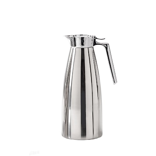 Thermoskan RVS koffie, 1 liter