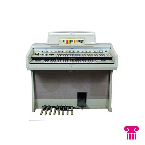 Elektrisch orgel