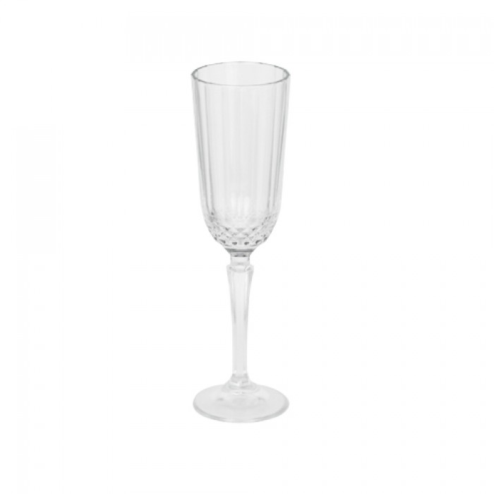 Champagne flute Diony, 18 cl.