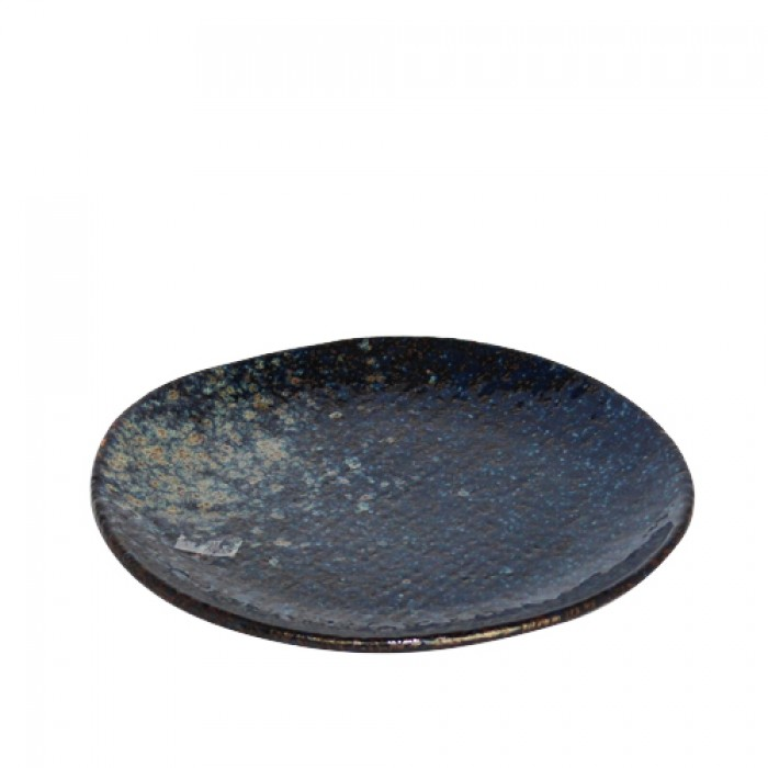 Black Yoru, Ø 14 cm.