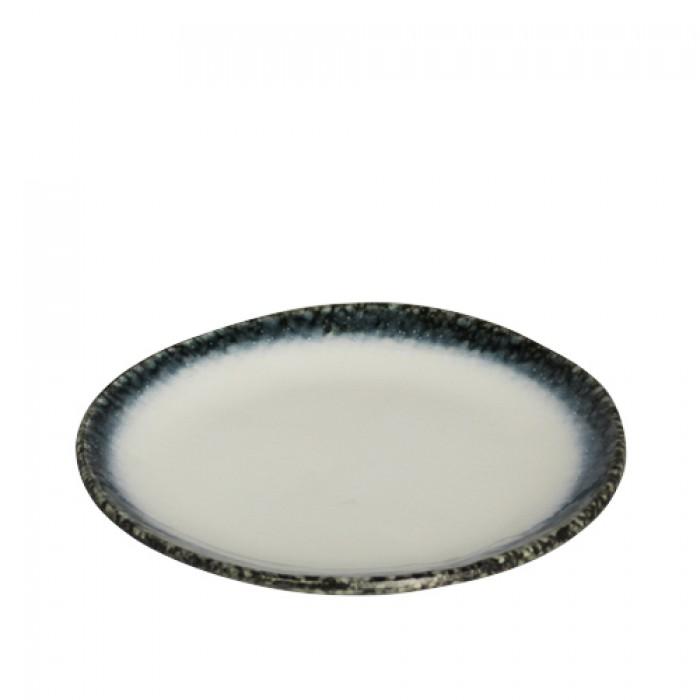 Bordje Sea Pearl, Ø 14 cm.