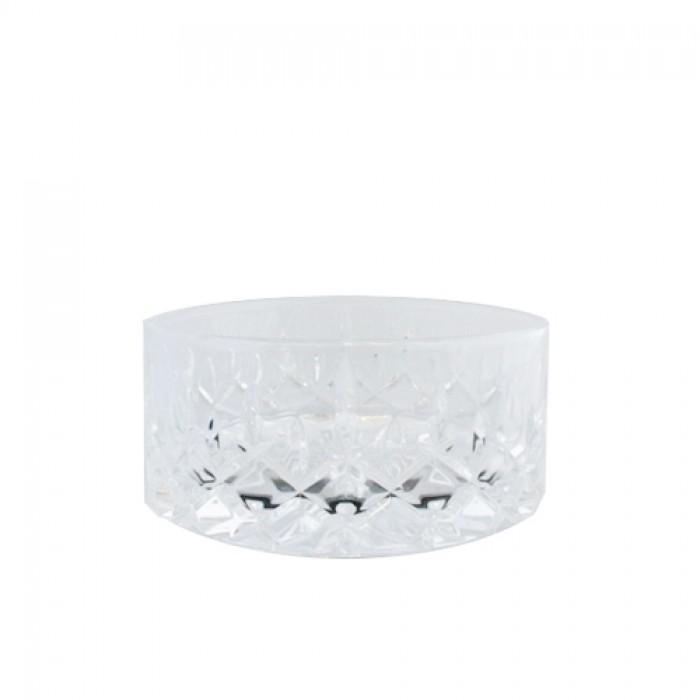 Kommetje Noblesse glas, Ø 11 cm
