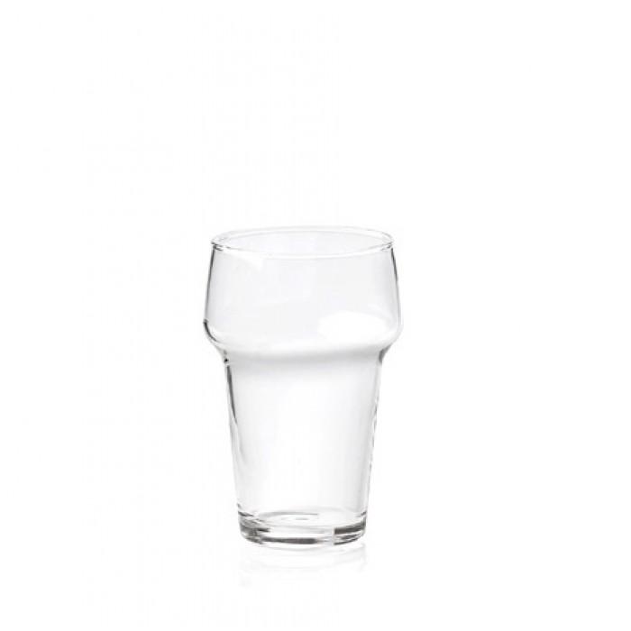 Bierglas stapelbaar, 28 cl.