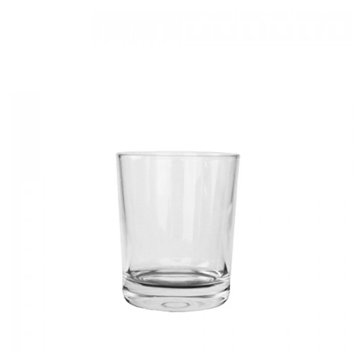 Whiskyglas klein, 20 cl.