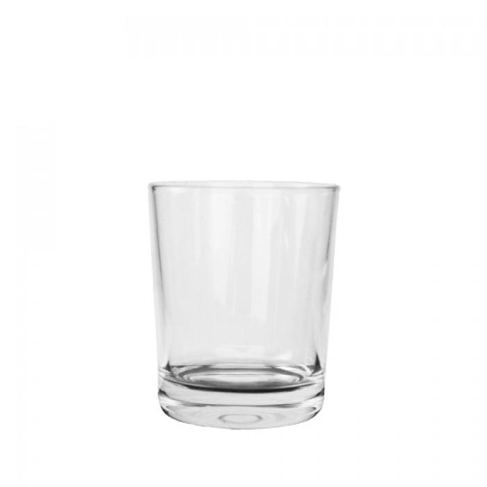 Whiskyglas groot, 28 cl.
