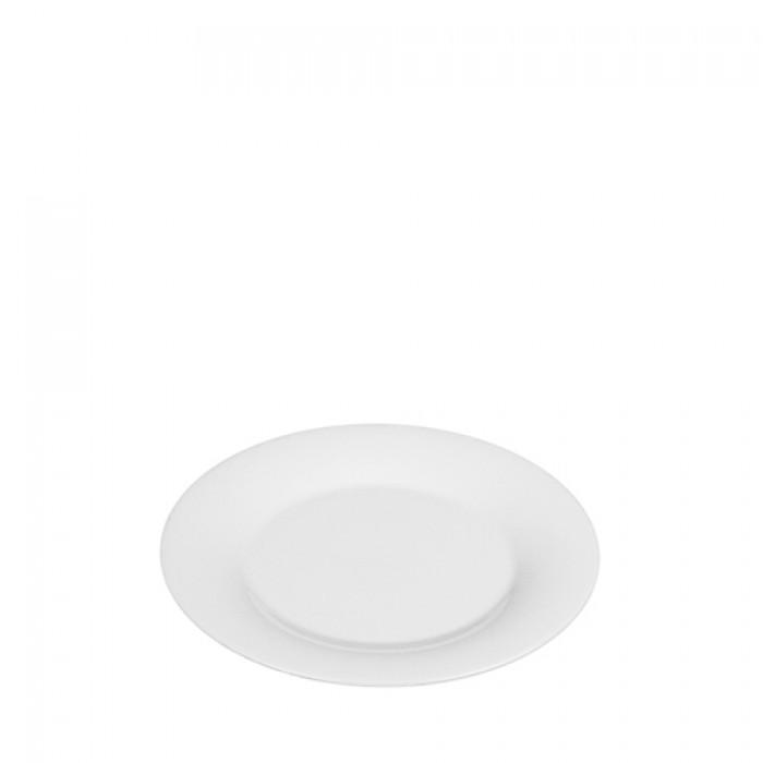 Dessertbord Bauscher, Ø 23 cm.