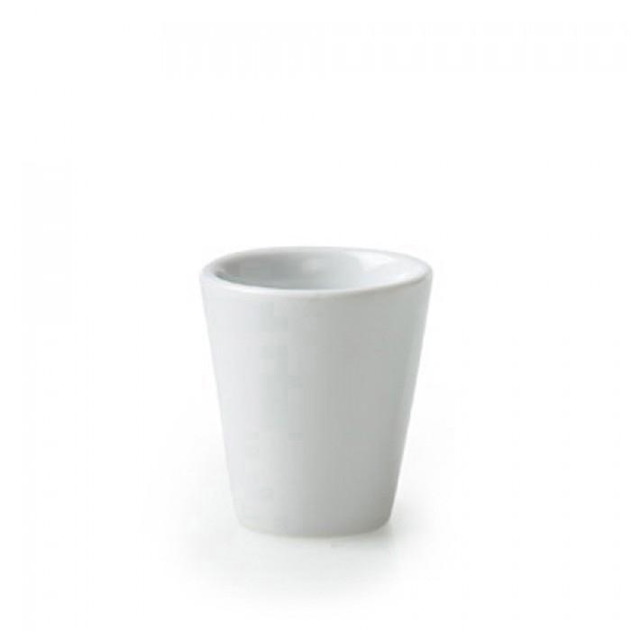 Espressokopje Bauscher hoog, 12 cl.