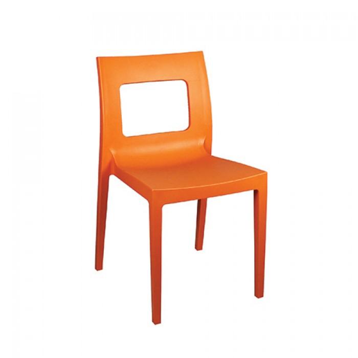 Stoel Rolf, oranje