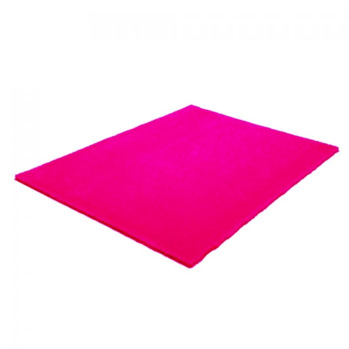 Carpet roze