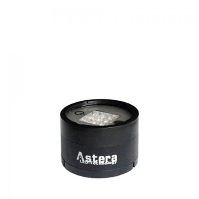 LED verlichting op accu, klein