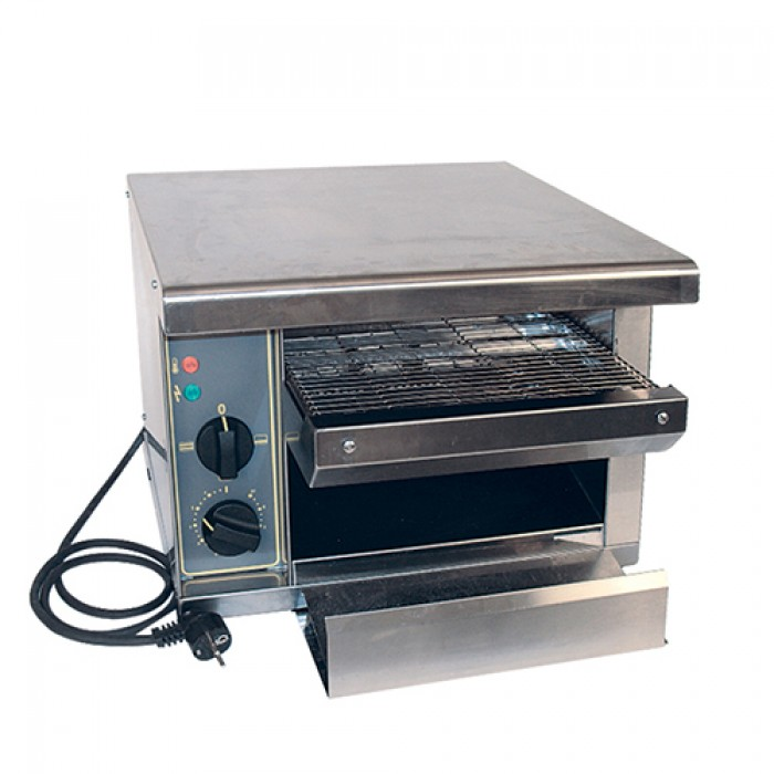 Brood toaster