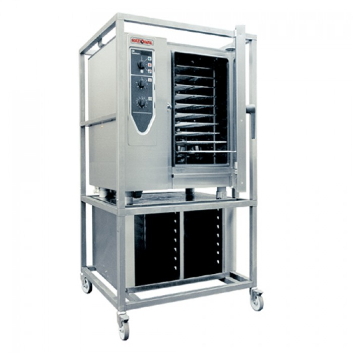 Combisteamer Rational, 10x 1/1 GN