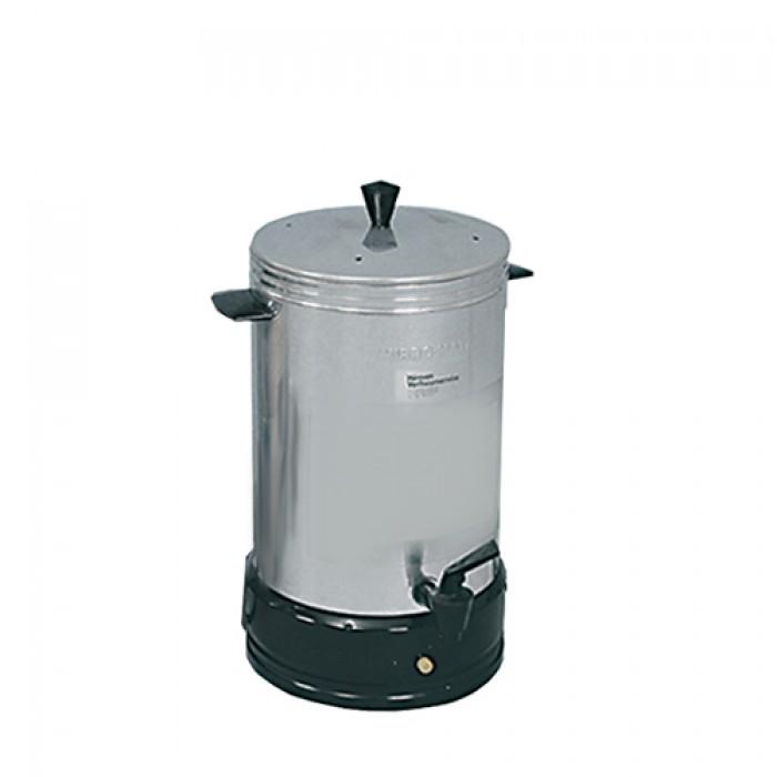 Koffiezetapparaat volautomatisch Perculator, 5 liter