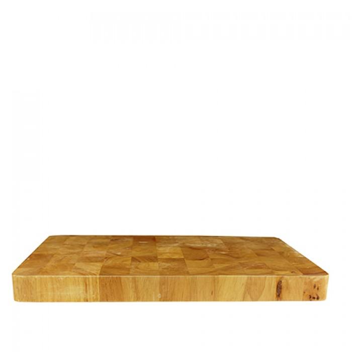 Snijplank hout, 1/1 GN