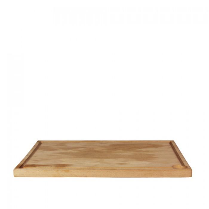 Kaas / snijplank, 40x26 cm.