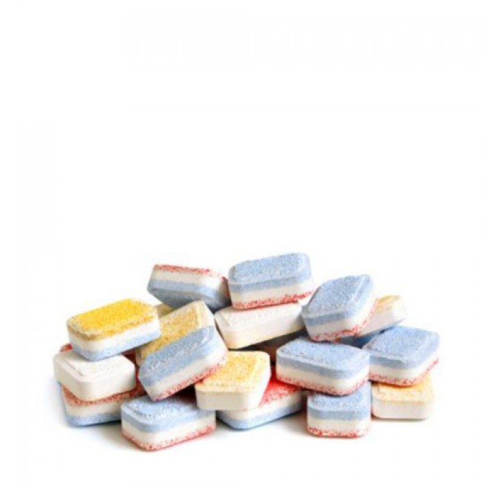 Zeep tabletten per stuk