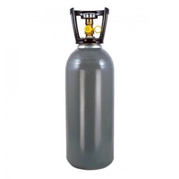 Koolzuurcilinder, 10 kg