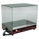 Warmtevitrine tafelmodel