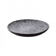 Bord Cloudy grey, 21 cm