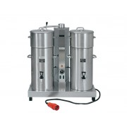 Koffiezetapparaat, 2x20 liter