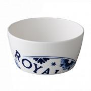 Komschaal Royal Dutch, 30 cl.