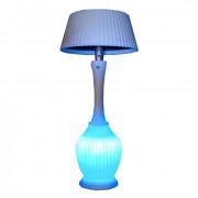 Luxe Patio heater, met LED verlichting