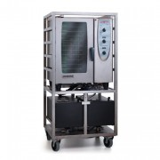 Combisteamer Rational, Stand Alone, 10x 1/1 GN