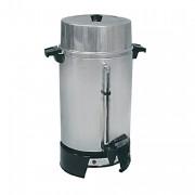 Koffiezetapparaat volautomatisch Perculator, 15 liter