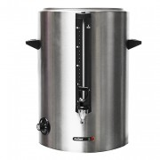 Koffiecontainer elektrisch, 20 liter